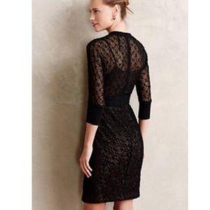EUC Byron Lars Beguile Mona Dress